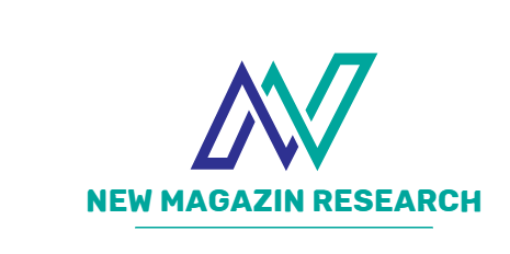 New Magazin Research