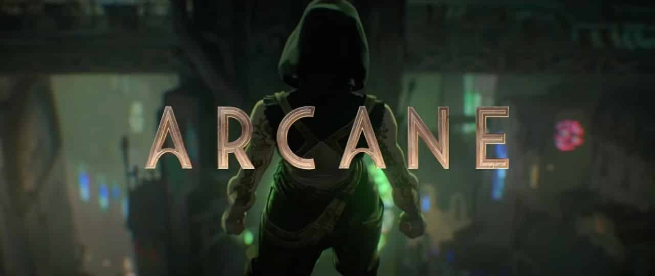 A new image of Arcane