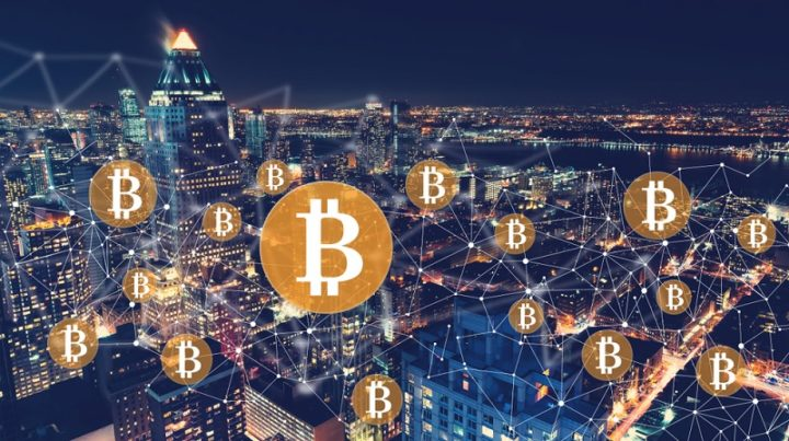 China bans cryptocurrencies in banks and payment systems
