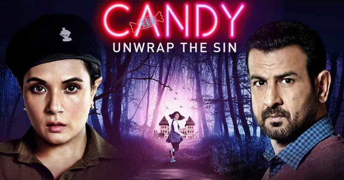 Candy review: Ronit Roy and Richa Chadha