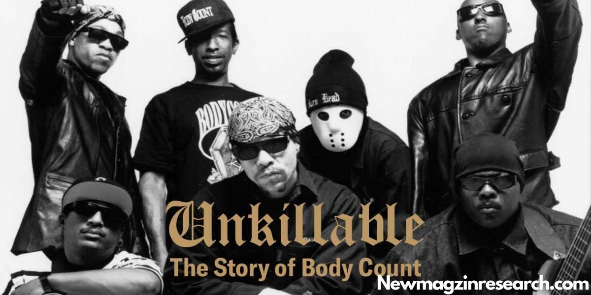 body count band