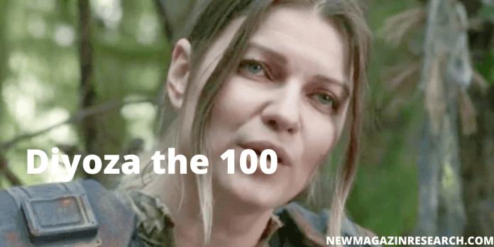 Diyoza the 100